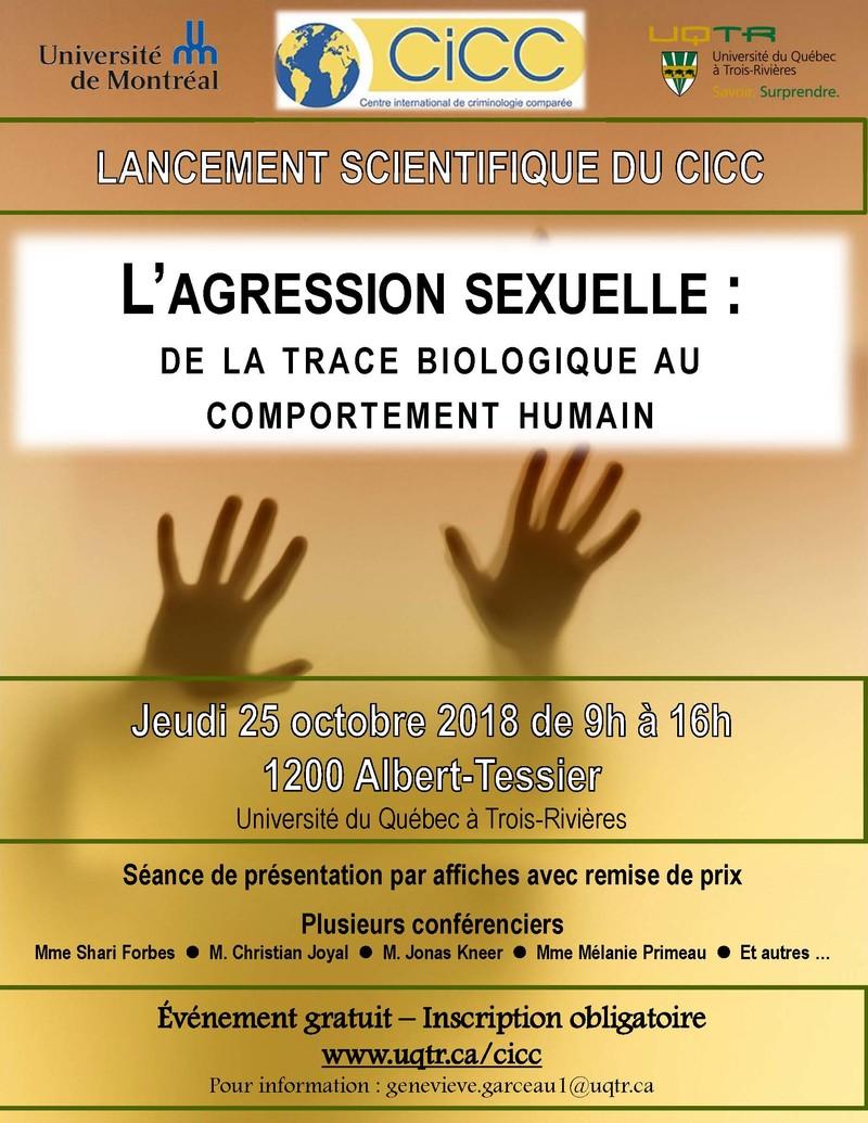 Lancement De La Saison Scientifique Du Cicc